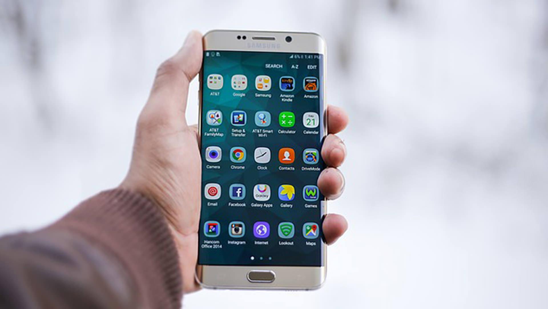 Apps Die Man Haben Muss Android