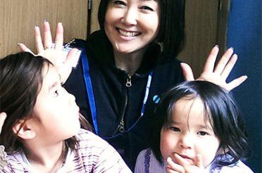 Chizuru Azuma: Begegnungen