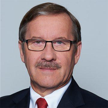 Harald Schartau: Herausforderungen