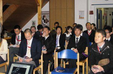 Japanische Lehrer zu Gast im Friedensdorf
