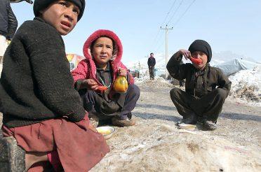 30 Jahre Hilfe für afghanische Kinder