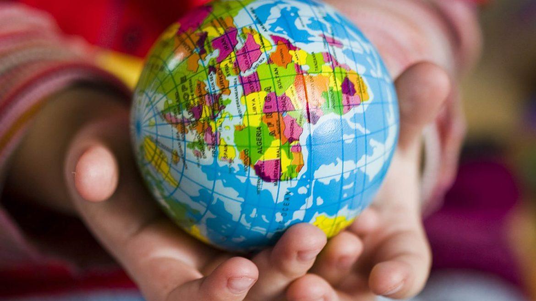 Weltweit aktiv und vernetzt vor Ort
