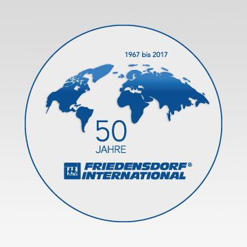 ドイツ国際平和村設立から50年