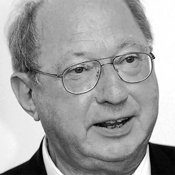 Bernd Paßmann ist tot