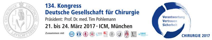 Kongress der Deutschen Gesellschaft für Chirurgie