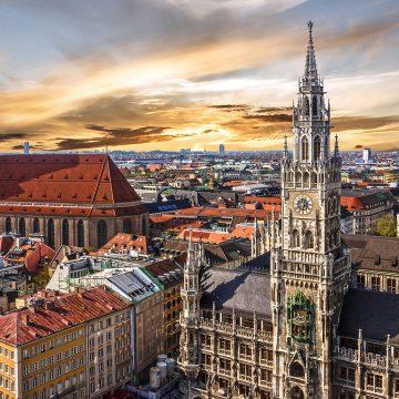 Engagierte Menschen in München gesucht!