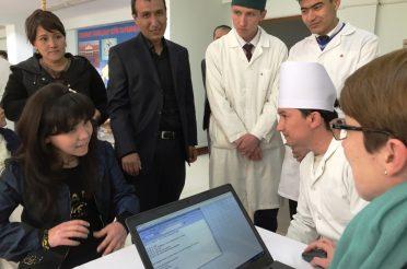 Neuigkeiten aus Zentralasien