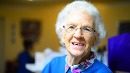 FÄLLT AUS! Treff für Senioren