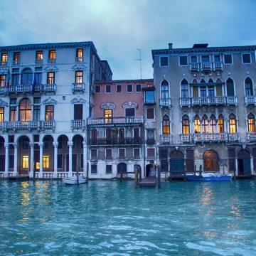 Venedig – bald bei Ihnen zuhause?