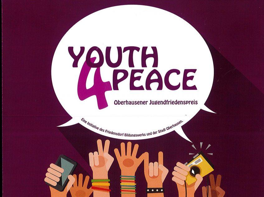 Jugend für den Frieden