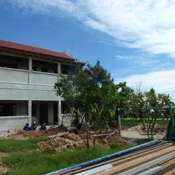 Kambodscha: Bildung beginnt im Kindergarten