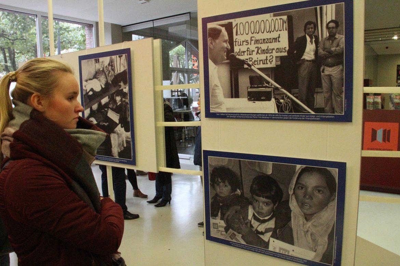 50 Jahre engagiert für Kinder