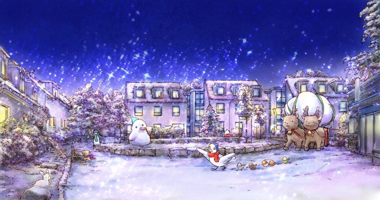 Weihnachtsmarkt Wasserschloss Voerde