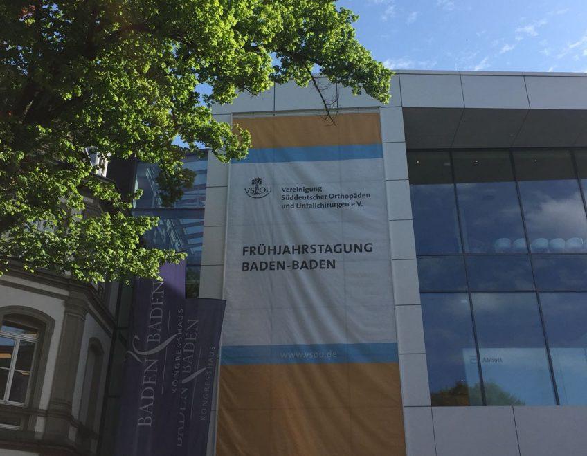 Friedensdorf International in Baden-Baden