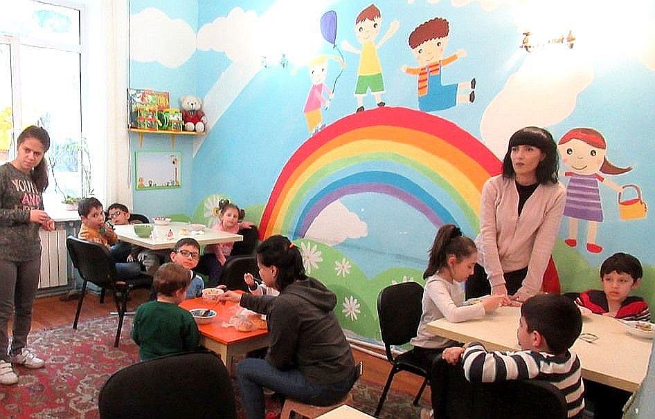 Zu Gast in Japan und Armenien
