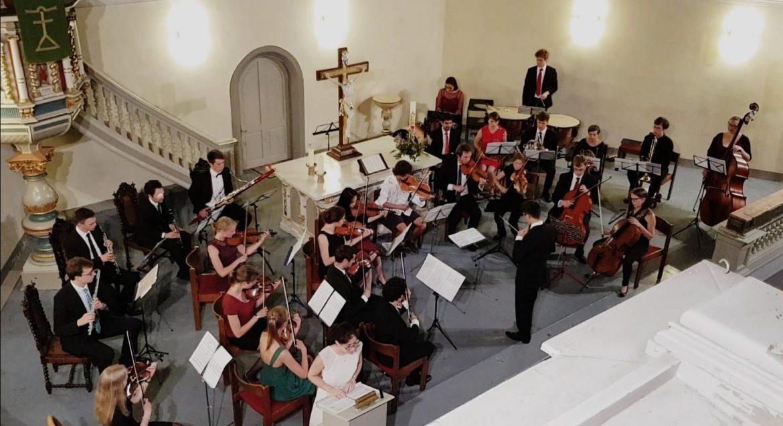 Benefizkonzert in Heidelberg war ein voller Erfolg