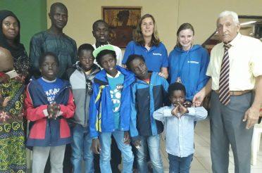 12. Gambia-Hilfseinsatz beendet