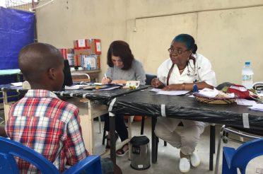 64. Angola Hilfseinsatz – Eindrücke aus Luanda
