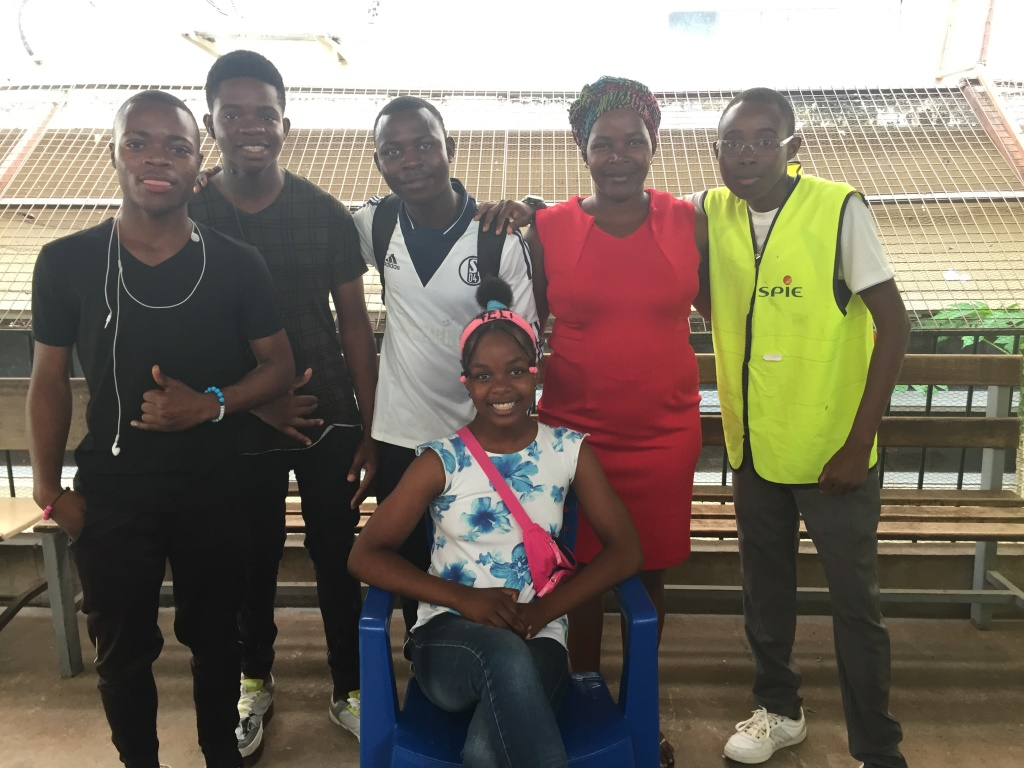 Blog aus Angola