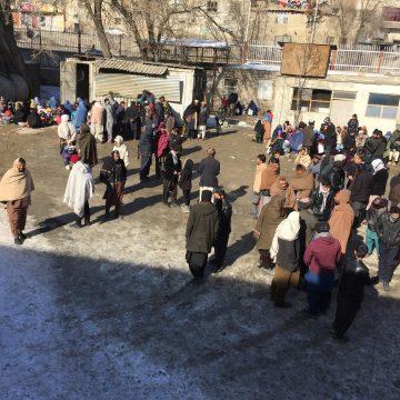 Eindrücke unseres Einsatzteams zum 79. Afghanistan-Hilfseinsatz