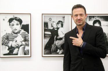 """""""Melting Pott"""" Ausstellung in der Küppersmühle Duisburg"""