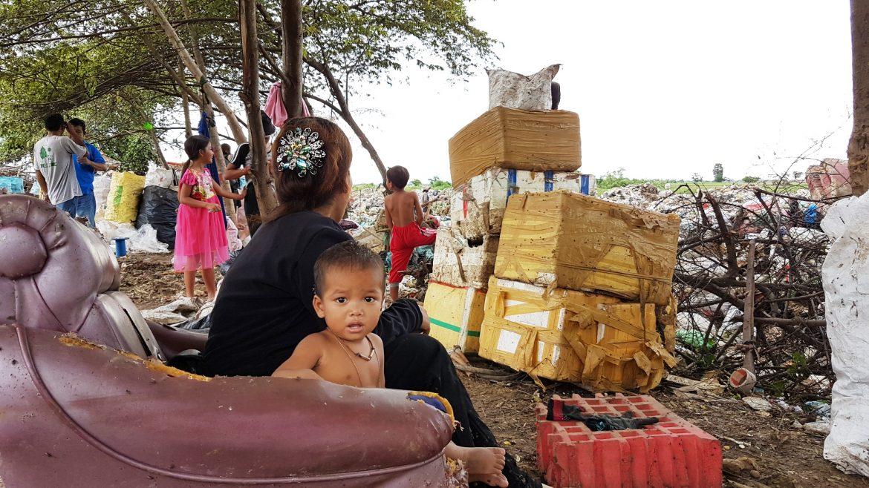 Friedensdorf-Team kehrt aus Kambodscha zurück