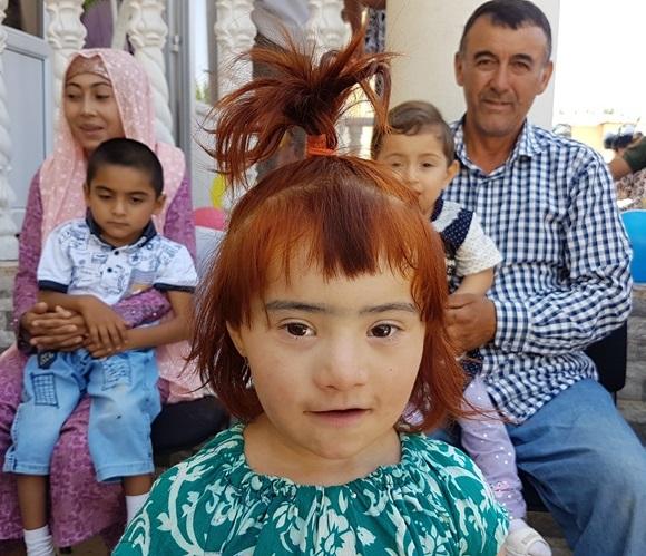 Verlässliche Hilfe für Kinder in Tadschikistan