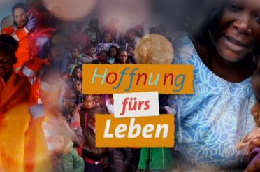 """ARD Live nach Neun – Wochenserie """"Hoffnung fürs Leben"""""""