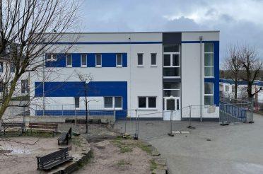 Rehazentrum mit ambulantem Eingriffsraum ist fertiggestellt