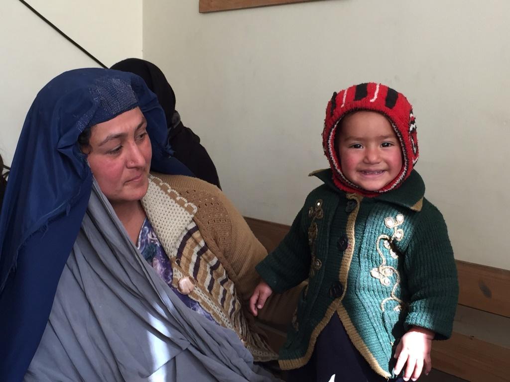 Unser Einsatzteam berichtet aus Afghanistan