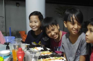 Corona und die Friedensdorf-Hilfe in Vietnam