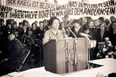 75 Jahre ohne Krieg
