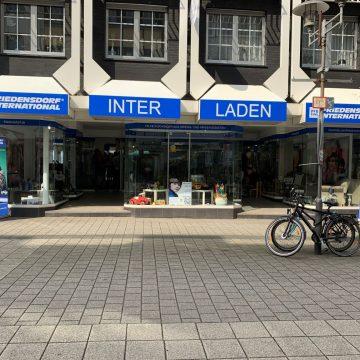 Sterkrader Interladen öffnet wieder