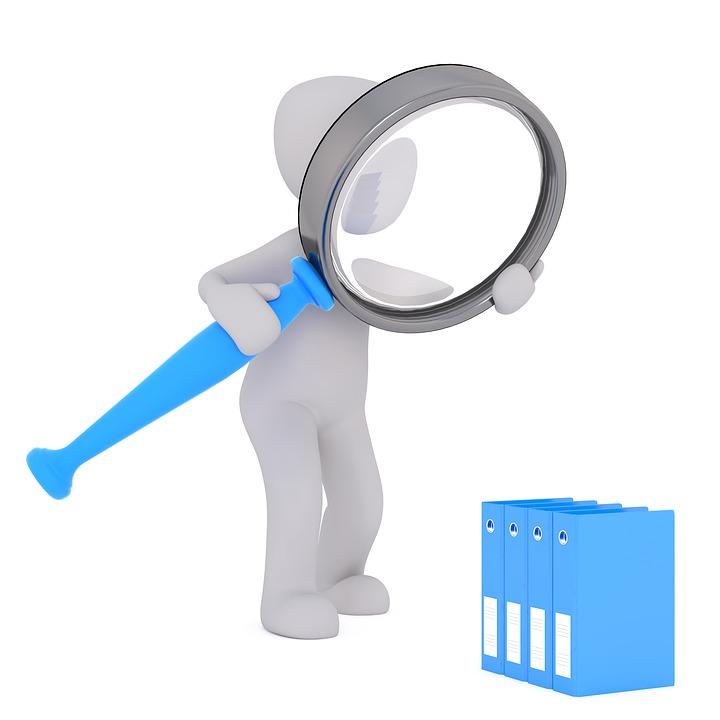Dateiordnung statt Dateichaos