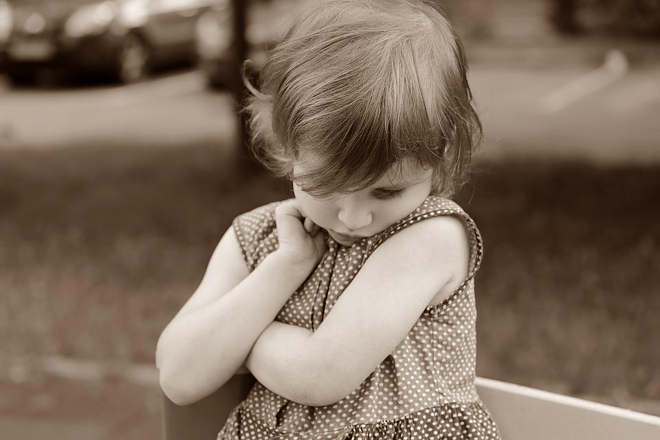 Themenabend: Kinder und Aggressionen – über Tränen, Wut und andere starke Gefühle