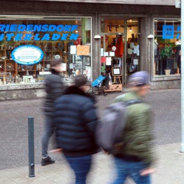 25 Jahre Interladen in Oberhausen