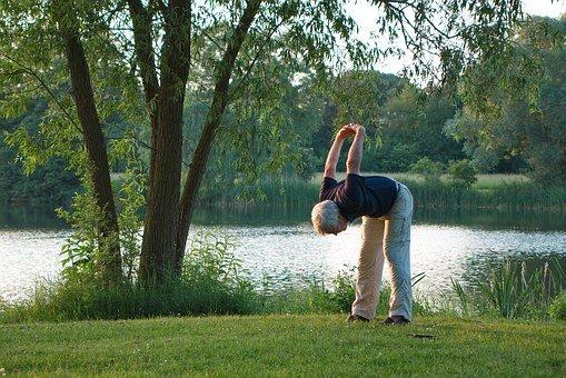 Gesunder Rücken (mit Entspannung)