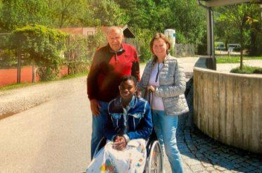 Karin und Rudolf Linner – Grassau, Bayern